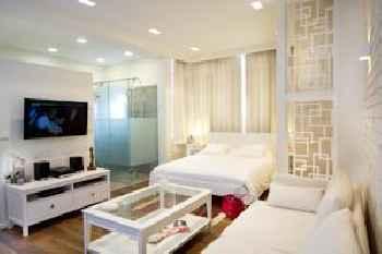 Haifa Luxury Boutique Apartments 201