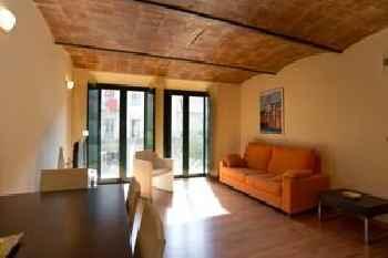 Apartament l\'Encant de la Rambla 201