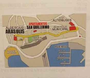 Apartamentos San Guillermo 201