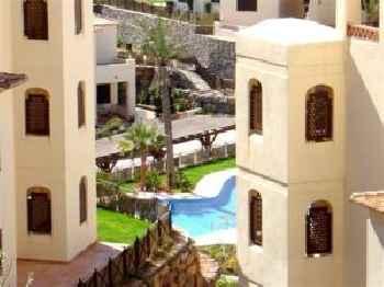 Apartamento Villa Gadea 201