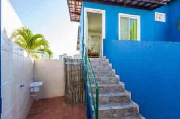 Casa de Praia Itapuã 220