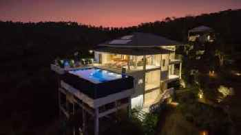 Baan Kuno - Panoramic Views with Total Privacy 213
