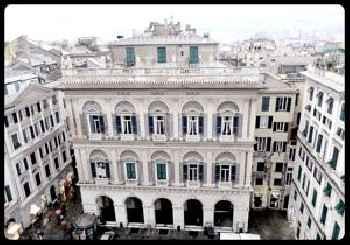 Residenza Bendinelli-Sauli