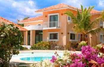 Villa Cocotal Palma Real 213