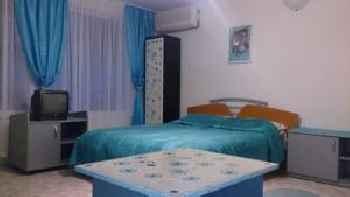 Burgas Suite