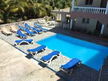 Apartahotel Villa Facal 219
