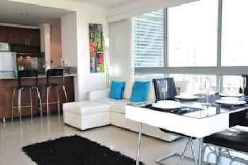 Apartamentos Morros Vitri