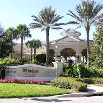 Windsor Hills Resort Kissimmee - Disney Area 201