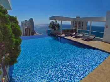 Apartamentos SOHO Style - Cerca al Mar 201