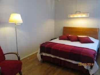 Apartments Hotel Rivoli Jardin 201