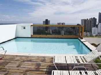Apartamento Princesa Isabel 201