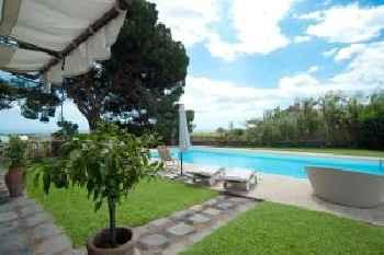 Villa Etna 223