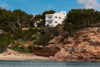 Apartamentos Mar y Sol 201
