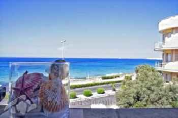 Appartamento Gallipoli Lido - Family Apartment 201