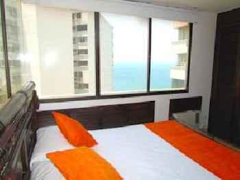 Apartamento SOHO Basic - SMR211A 201