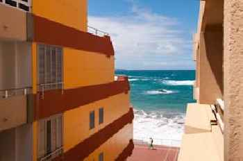 Apartment Las Canteras Beach 201
