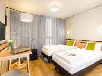 Aparthotel Adagio access München City Olympiapark 219