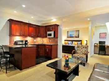 Apartment Manhattan Residence-2 201