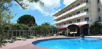 Apartamentos La Masia 201