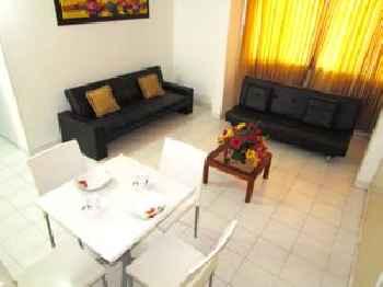 Apartamentos Jazmin - Cerca al Mar 201
