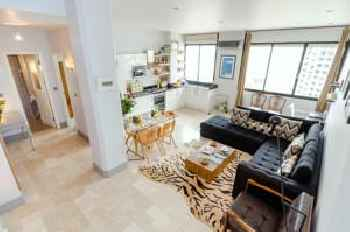 Appartement Sophia 201