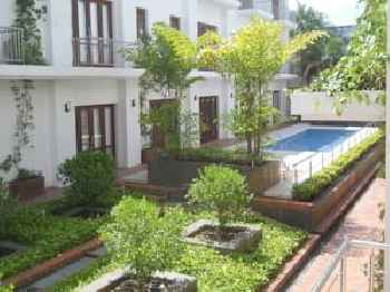 Apartamento Casa del Virrey 201