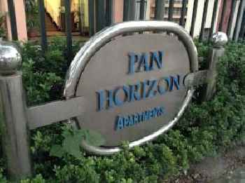 Pan Horizon Executive Residences 201