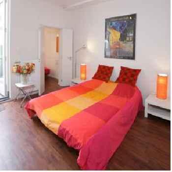 Amsterdam Apartments Alexander\'s