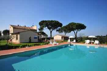 Podere Tre Termini Country Resort 223