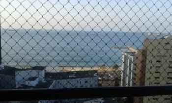 ApartHotel - Praia Mansa 1 e 2 Qtos