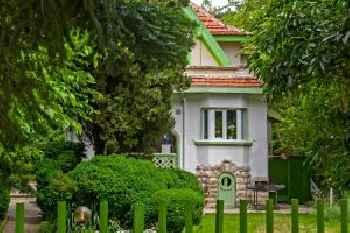 Lubimetz 13 Holiday Home 220