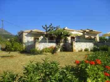 Villa Pefnos 220