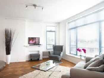 BizStay Lubeck Apartment 201