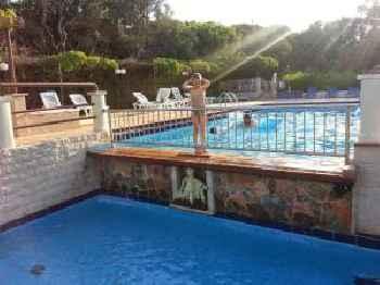 Villas Eva with Panoramic Sea View 213