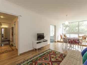 Guia Acacias Apartment 201
