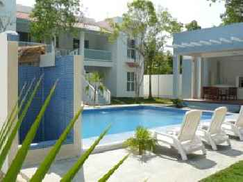 Residence Robinson Tulum 201