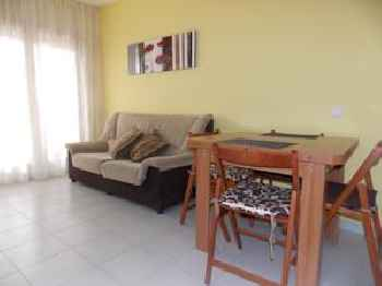 Apartaments Pau Casals 201