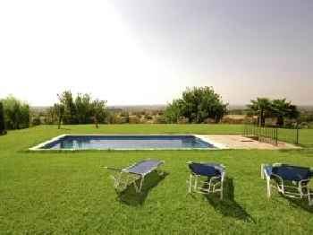 Luxurious Mansion in Sa Pobla with Swimming Pool 220