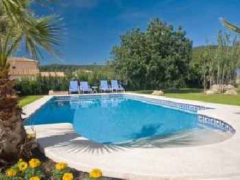 Quaint Villa with Jacuzzi in Sa Pobla 213