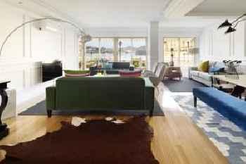 Playa de La Concha 4 Apartment by FeelFree Rentals 201