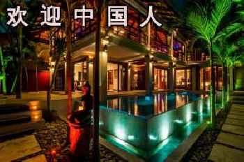 Luxury & Extraordinary BaliStyle Villa in Bophut Hills 213