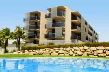 Rentalmar Paradise Family Apartment 201