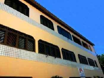 Apartamentos - Itapuã Residence 201