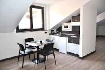 Apartamentos Capua 201