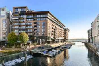 Forenom Apartments Aker Brygge