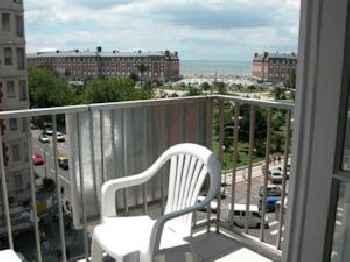 1 Ambiente Plaza Colon y Mar