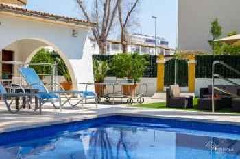 Villa Sol 228