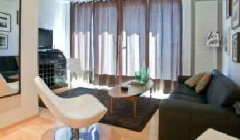 City Center Luxury Apartment 201