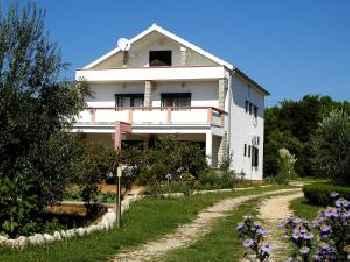 Apartment Ljiljana 201