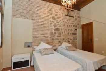 Apartamentos La Casa Del Grial 201